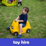 toy hire