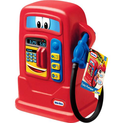 petrol pumper