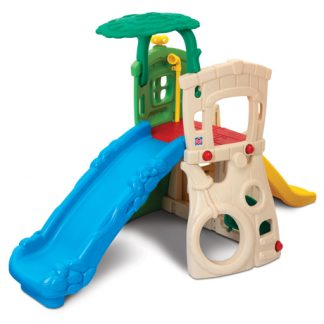 3 in 1 Climb and Slide