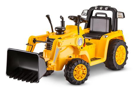CAT Tractor
